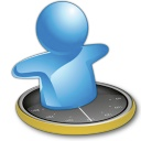 Click on the Perfect Diet Tracker icon to start your free trial